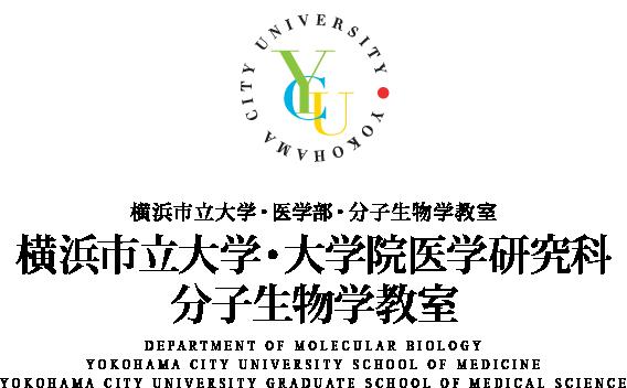 横浜市立大学・大学院医学研究科・分子生物学教室