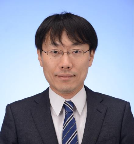 横浜市立大学大学院医学研究科分子細胞生物学分野 教授 高橋 秀尚